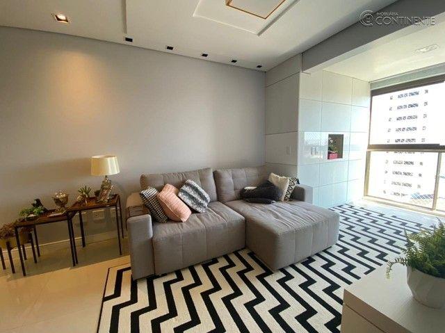 Apartamento à venda com 3 dormitórios em Balneário, Florianopolis cod:1366 - Foto 2