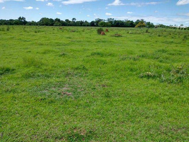 Sítio, Chácara, Lote, Terreno em Porangaba, 5 Alqueires, 121.000m² - 5 km da Cidade - Foto 8