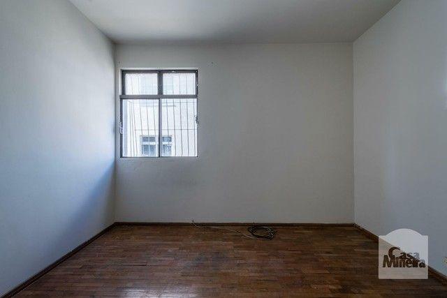 Apartamento à venda com 3 dormitórios em Santa efigênia, Belo horizonte cod:279446 - Foto 6