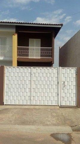 Casa para Venda em Porangaba 150m² com 3 quartos 1 suite 2 vagas em Vila Sao Luiz - Porang