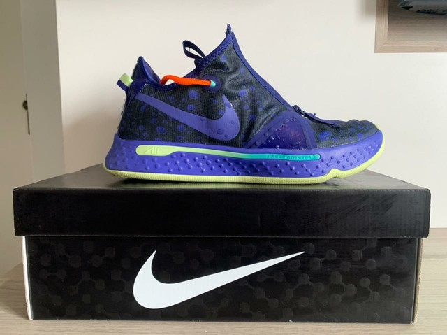 Tênis Nike original modelo exclusivo  - Foto 4
