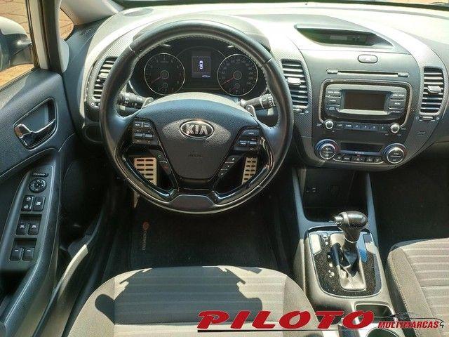 Kia Motors Cerato 1.6 16V  Flex  Aut. - Foto 7
