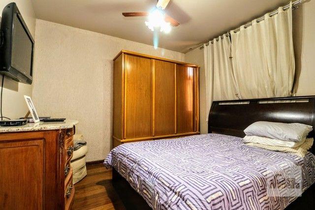 Apartamento à venda com 3 dormitórios em Buritis, Belo horizonte cod:275464 - Foto 12