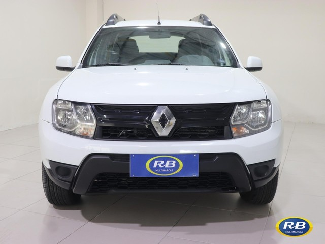 Renault Duster Expression 1.6. - Foto 2