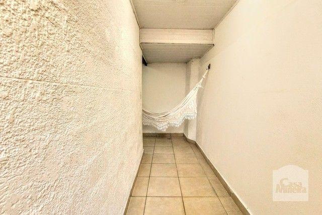 Casa à venda com 3 dormitórios em Santa branca, Belo horizonte cod:314337 - Foto 18