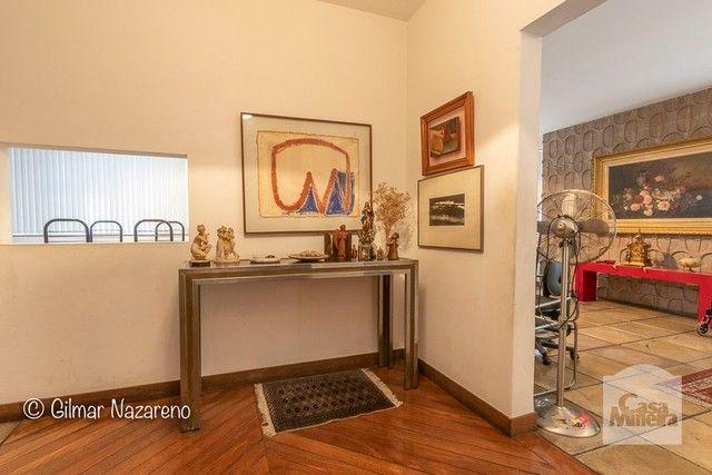 Apartamento à venda com 4 dormitórios em Santo antônio, Belo horizonte cod:270178 - Foto 8