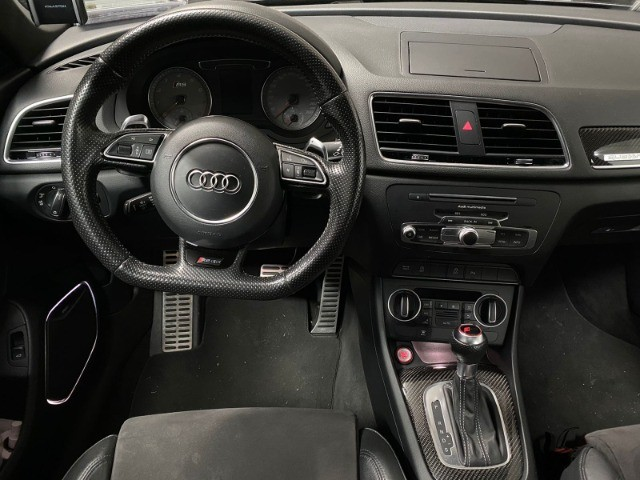 Audi RS Q3 2.5 Aut - Foto 9