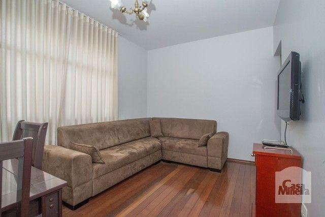 Apartamento à venda com 3 dormitórios em Lourdes, Belo horizonte cod:273927 - Foto 2