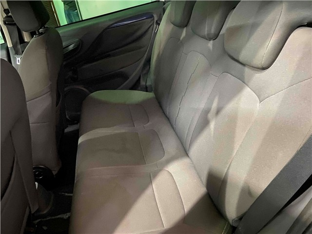 Fiat Punto 2013 1.4 attractive 8v flex 4p manual - Foto 6