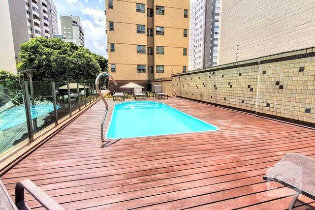 Apartamento à venda com 1 dormitórios em Funcionários, Belo horizonte cod:275569 - Foto 18