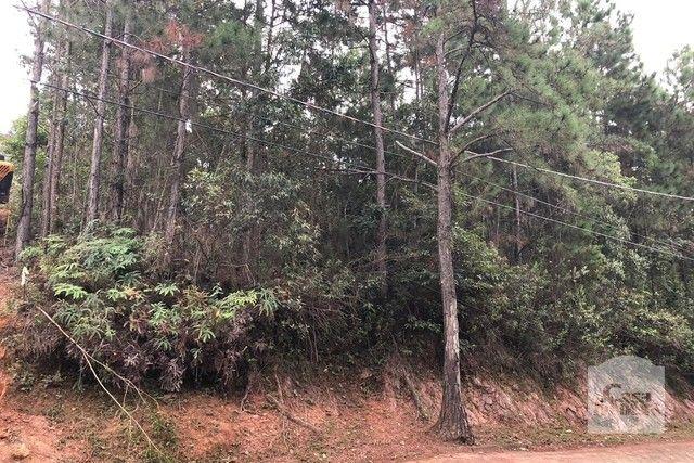 Loteamento/condomínio à venda em Bosque da ribeira, Nova lima cod:246245
