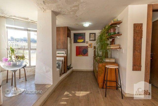 Apartamento à venda com 4 dormitórios em Santo antônio, Belo horizonte cod:270178 - Foto 13