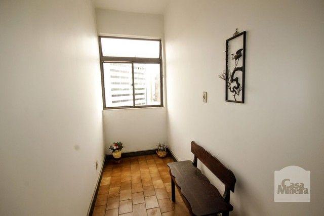 Apartamento à venda com 4 dormitórios em Barro preto, Belo horizonte cod:276937 - Foto 4