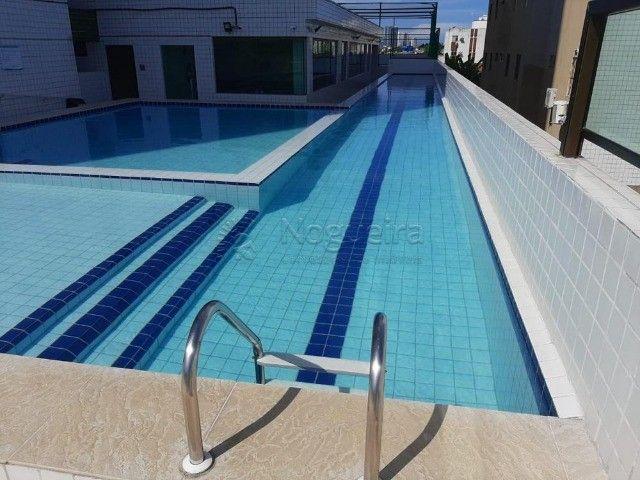 OZL-Apartamento dispõe de 56 m² com sala para dois ambientes!!! - Foto 4