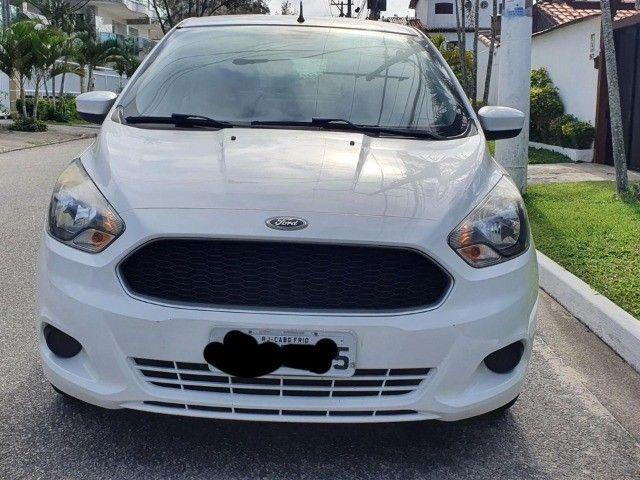 Ford Ka 2015 1.5 mensais de 649,00 - Foto 2