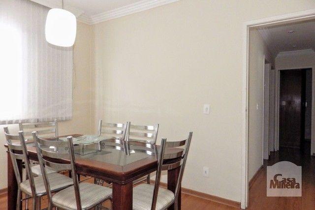 Apartamento à venda com 4 dormitórios em Santa efigênia, Belo horizonte cod:258022 - Foto 4