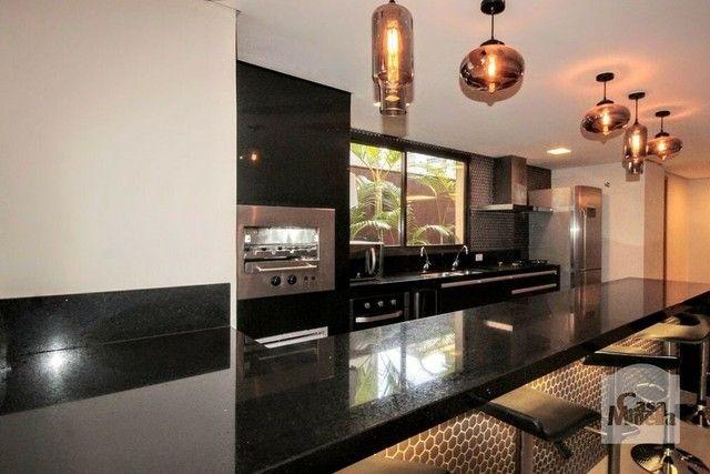 Apartamento à venda com 3 dormitórios em Savassi, Belo horizonte cod:280234 - Foto 10