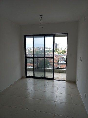 Apartamento Horto Boulevard andar alto 2/4 com suíte