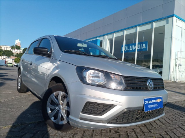 Volkswagen Gol 1.0 2019/2020 - Vendedora Eide Dayane - Foto 3