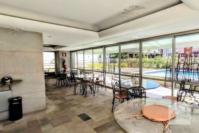 Apartamento à venda com 1 dormitórios em Savassi, Belo horizonte cod:278316 - Foto 8