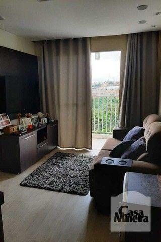 Apartamento à venda com 2 dormitórios em Engenho nogueira, Belo horizonte cod:274111