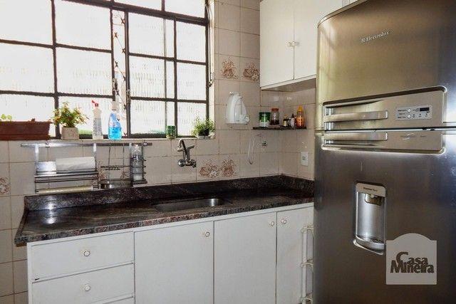 Casa à venda com 4 dormitórios em Salgado filho, Belo horizonte cod:258912 - Foto 19
