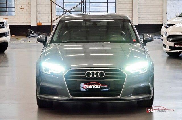 Audi A3 SEDAN 1.4 LM 150HP 58 MIL KM UNICO DONO 4P - Foto 2