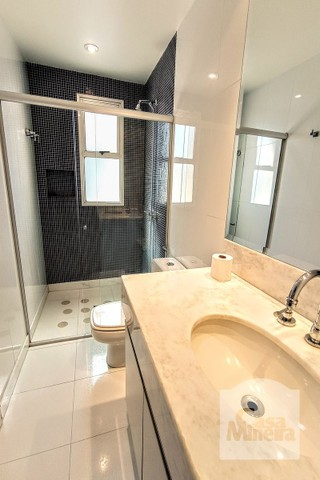 Apartamento à venda com 5 dormitórios em Itapoã, Belo horizonte cod:280459 - Foto 15