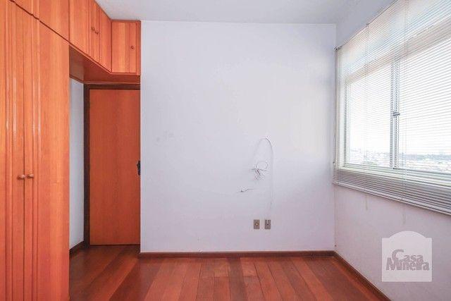 Apartamento à venda com 3 dormitórios em Caiçaras, Belo horizonte cod:257958 - Foto 8