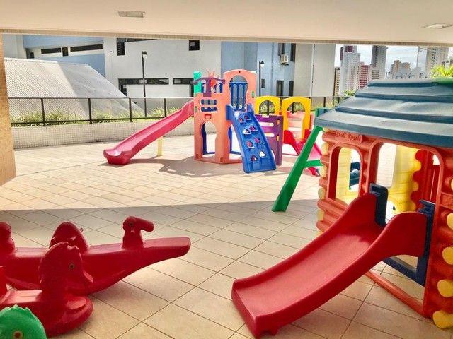 Cobertura à venda, 407 m² por R$ 2.050.000,00 - Miramar - João Pessoa/PB - Foto 7