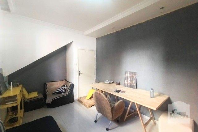 Apartamento à venda com 3 dormitórios em Santo antônio, Belo horizonte cod:269161 - Foto 2