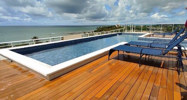 Apartamento Novo na Beira Mar de Carapibus - Foto 14