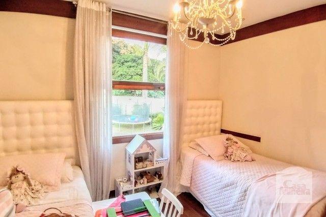 Casa à venda com 5 dormitórios em São luíz, Belo horizonte cod:266884 - Foto 18