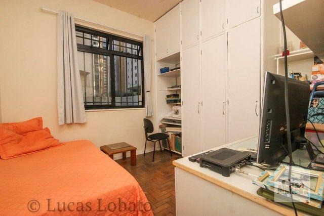 Apartamento à venda com 3 dormitórios em Lourdes, Belo horizonte cod:280294 - Foto 9