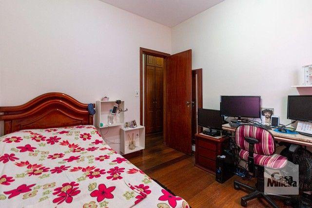 Apartamento à venda com 3 dormitórios em Castelo, Belo horizonte cod:266473 - Foto 9