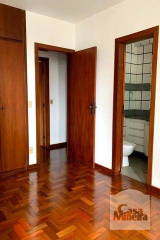 Apartamento à venda com 4 dormitórios em Vila paris, Belo horizonte cod:278794 - Foto 4