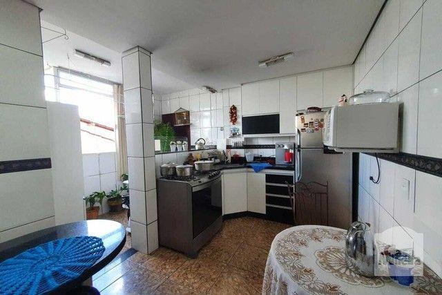 Apartamento à venda com 2 dormitórios em Santa rosa, Belo horizonte cod:276869 - Foto 10