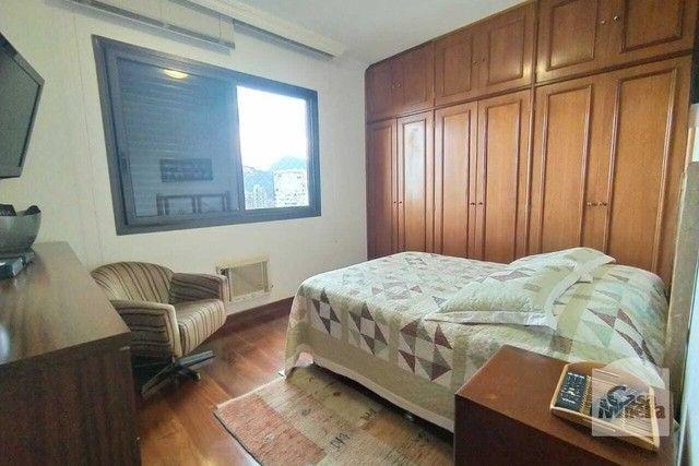 Apartamento à venda com 4 dormitórios em Serra, Belo horizonte cod:313804 - Foto 15