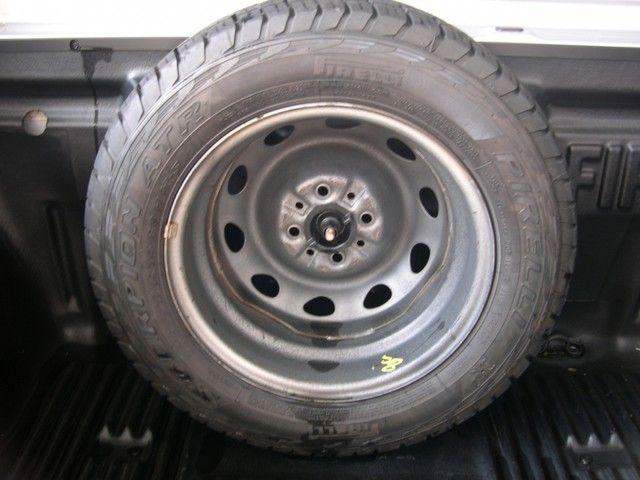 Fiat Strada WORKING CD 4P - Foto 10