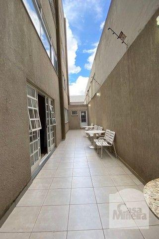 Apartamento à venda com 4 dormitórios em Santa efigênia, Belo horizonte cod:275590 - Foto 5