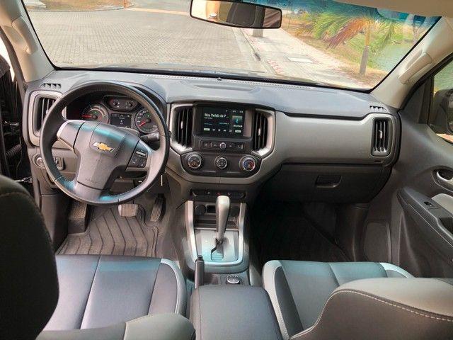 S10 LT diesel  modelo 2020 extra  - Foto 11