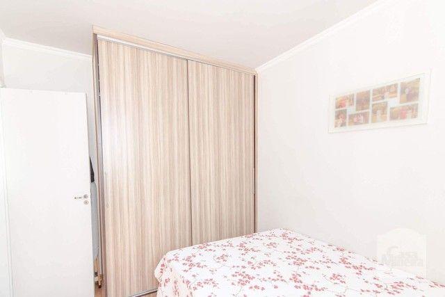 Apartamento à venda com 2 dormitórios em Minas brasil, Belo horizonte cod:253666 - Foto 7