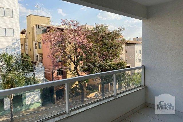 Apartamento à venda com 3 dormitórios em Castelo, Belo horizonte cod:270393 - Foto 6