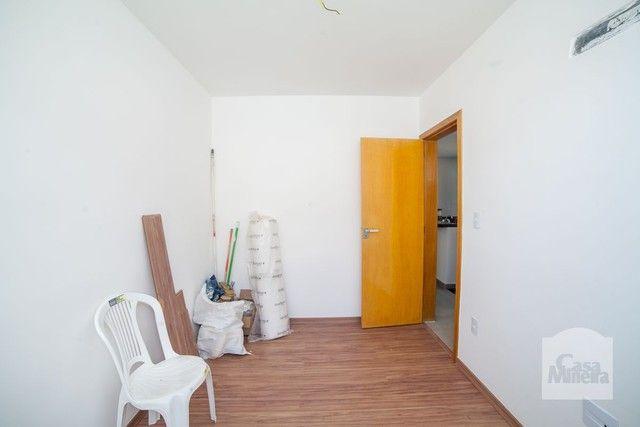 Apartamento à venda com 2 dormitórios em São joão batista, Belo horizonte cod:278680 - Foto 5