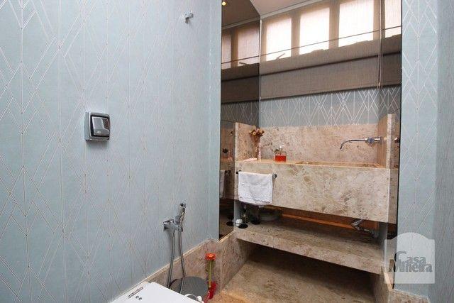 Apartamento à venda com 3 dormitórios em Santo antônio, Belo horizonte cod:260651 - Foto 17