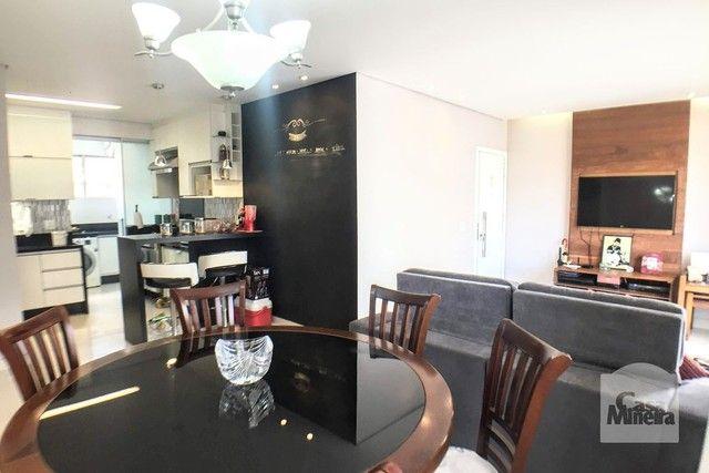 Apartamento à venda com 3 dormitórios em Savassi, Belo horizonte cod:262893 - Foto 9