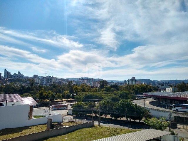 Apartamento à venda com 2 dormitórios em Cerrito, Santa maria cod:27017 - Foto 14