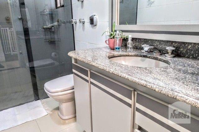 Casa à venda com 3 dormitórios em Caiçara-adelaide, Belo horizonte cod:250036 - Foto 11