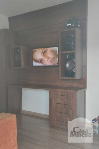 Apartamento à venda com 3 dormitórios em João pinheiro, Belo horizonte cod:276793 - Foto 2