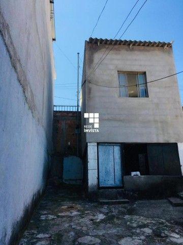 Casa localizado em Palmeiras (Parque Durval De Barros). 3 quartos, 1 banheiros e 1 vagas. - Foto 7